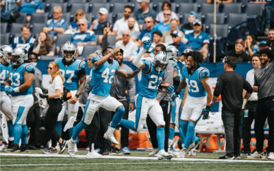 Five Position Battles To Watch In Panthers' Final Preseason Game