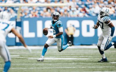 Film Room: PJ Walker Shines In Start Against The Colts