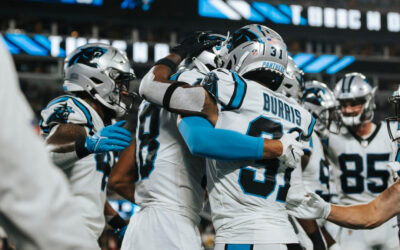 Final Prediction For Panthers' Initial 53-Man Roster As Deadline Approaches