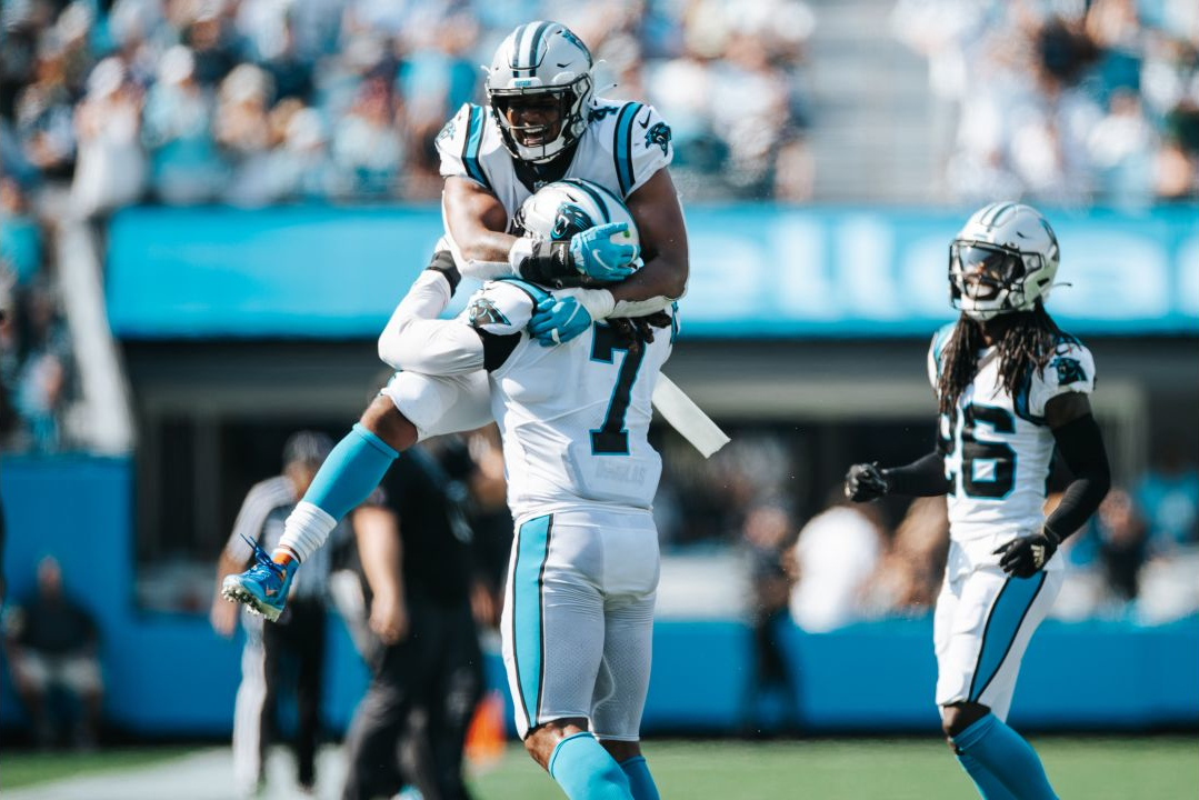Panthers Stock Up – Stock Down Following Win vs Jets