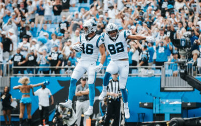 Five Point Preview: How The Panthers Can Move To 4-0