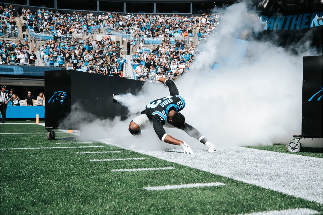 Five Point Plan For Panthers To Return To Winning Against Vikings